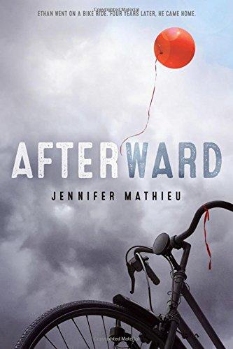 Afterward Image