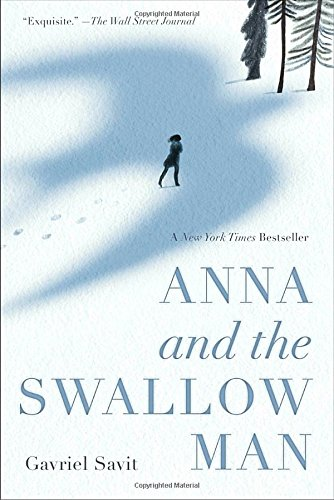 Anna and the Swallow Man Image