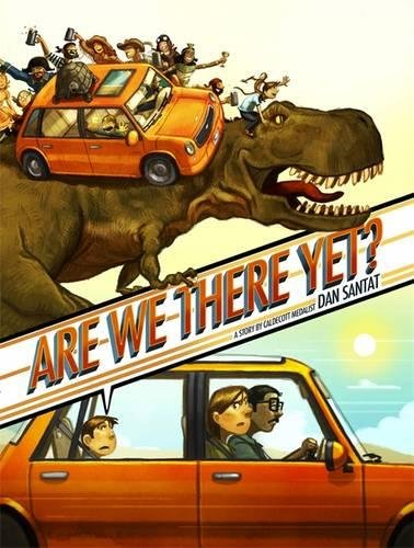Are We There Yet? Image