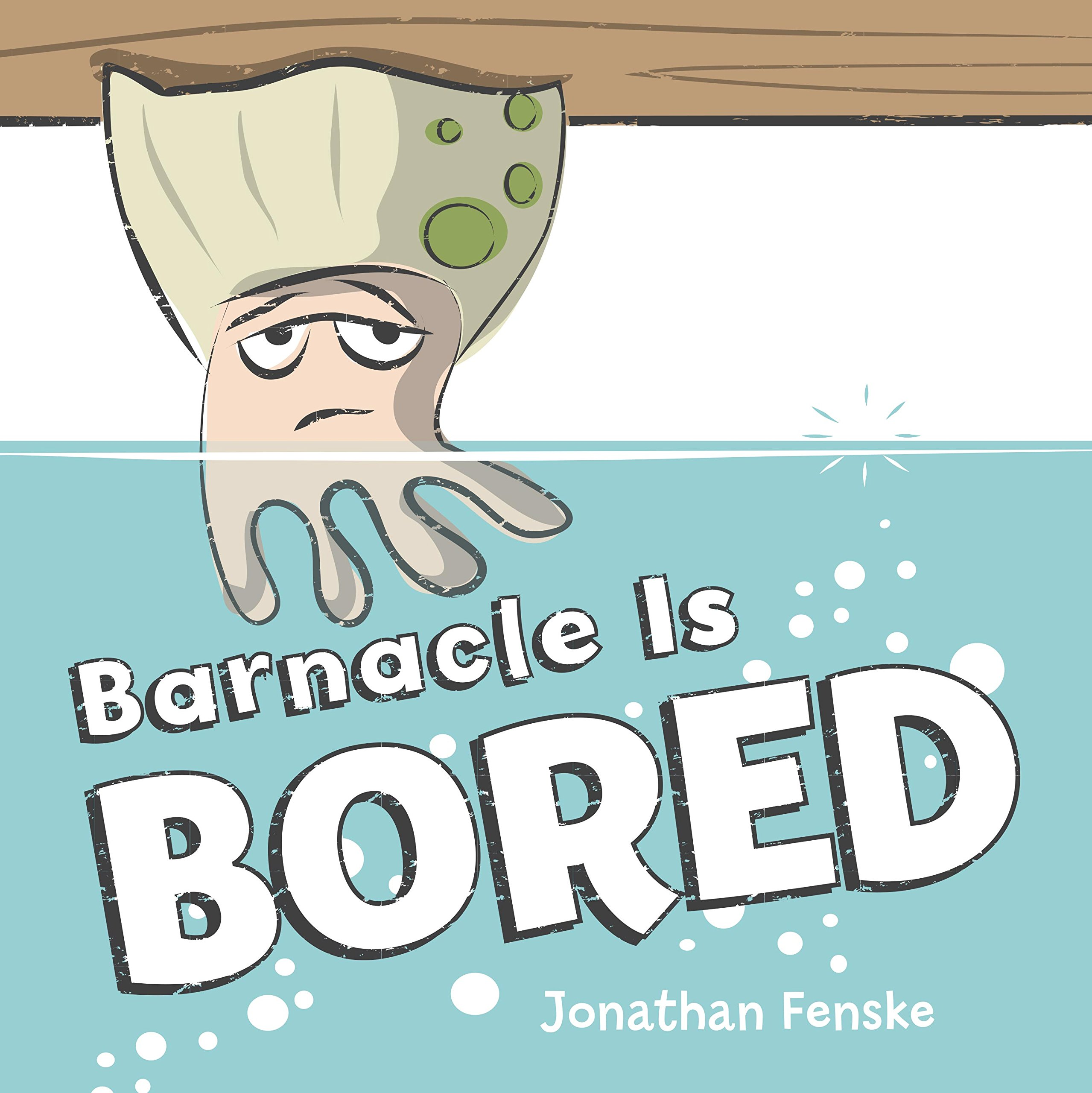Barnacle is Bored Image