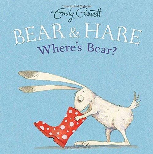 Bear & Hare, Where