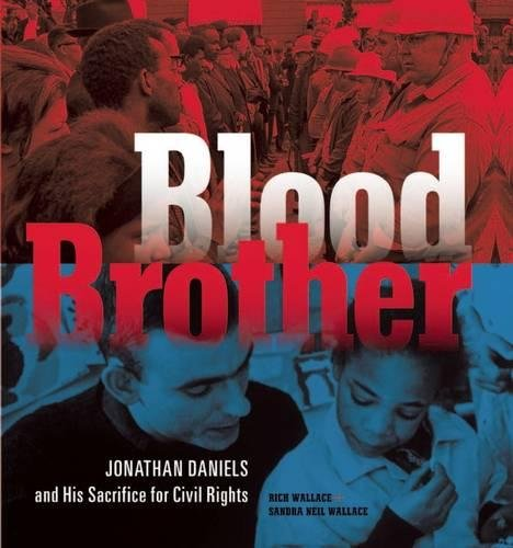 Blood Brother: Jonathan Daniels and his sacrifice for civil rights Image