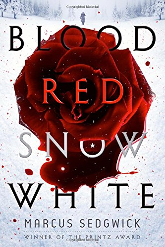 Blood Red Snow White Image
