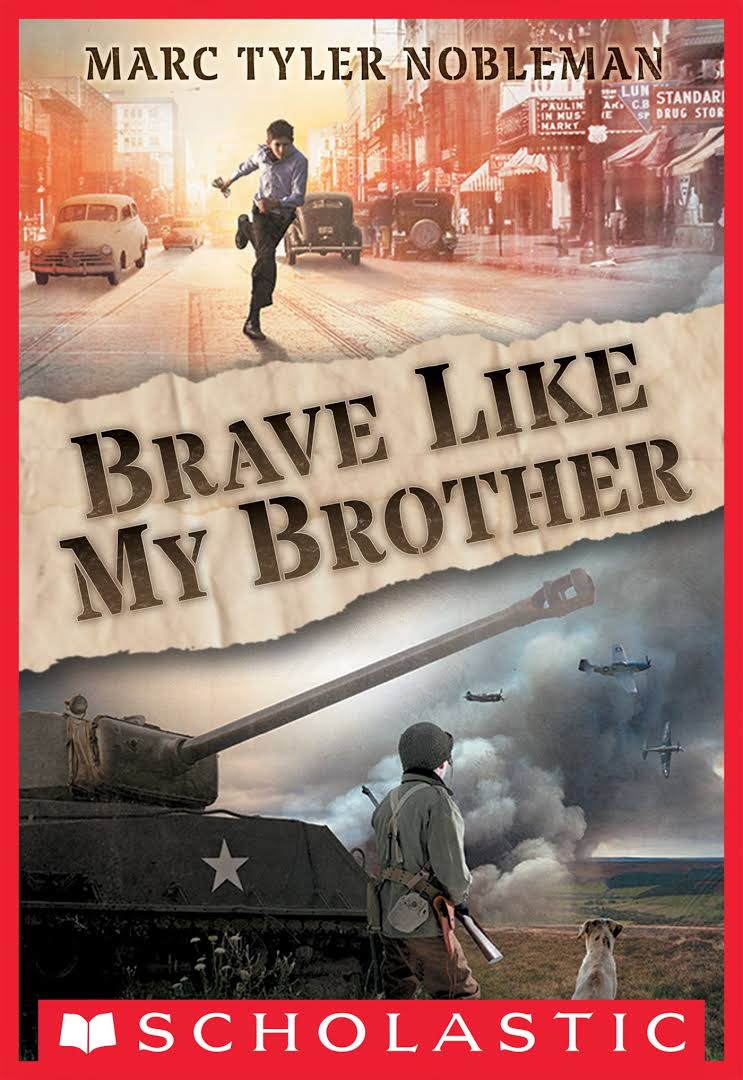 Brave Like My Brother Image