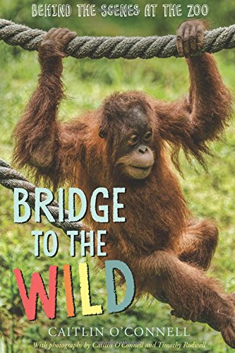 Bridge to the Wild: Behind the Scenes at the Zoo Image