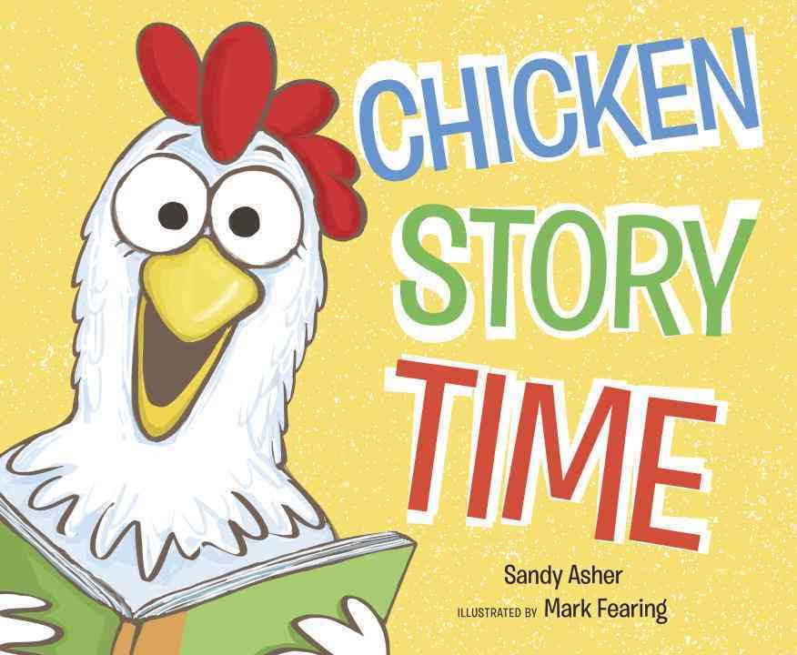 Chicken Story Time Image
