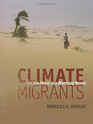Climate Migrants: on the move in a warming world Image