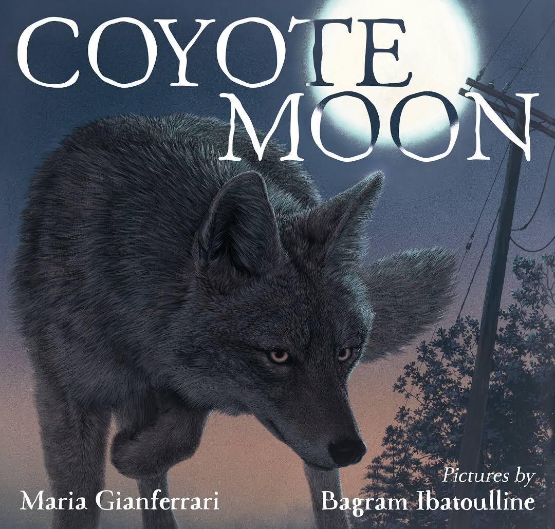 Coyote Moon Image