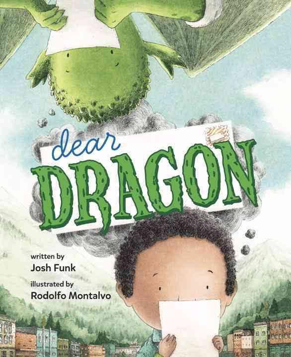 Dear Dragon Image