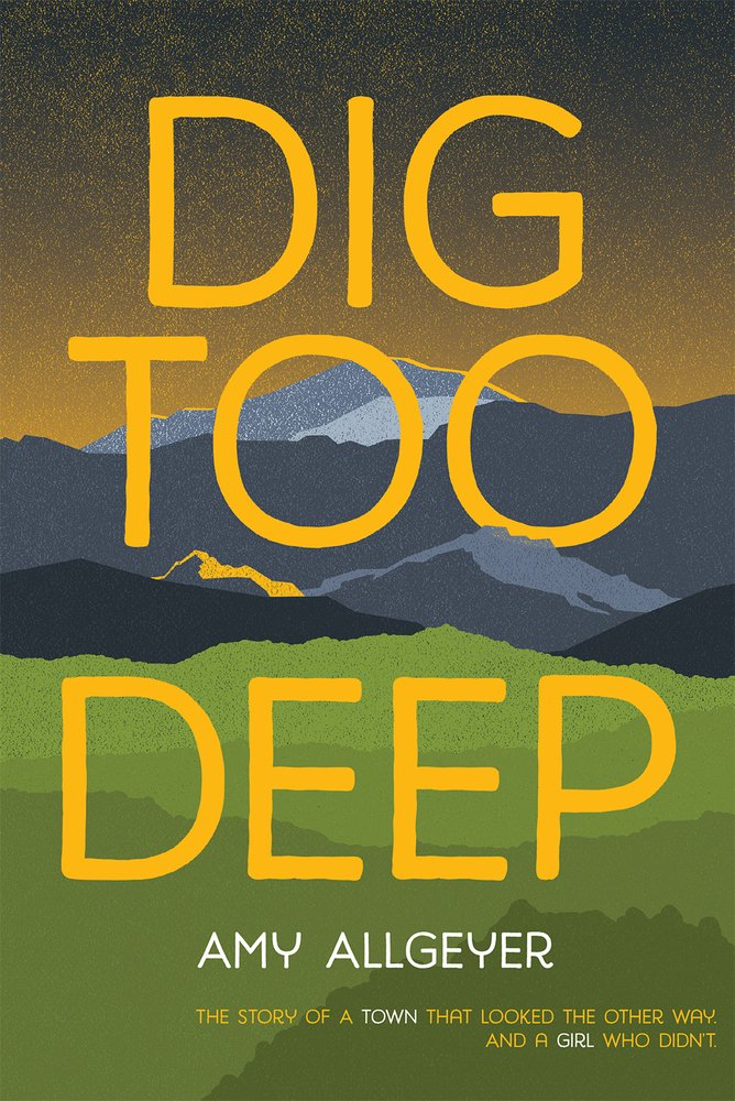Dig Too Deep Image