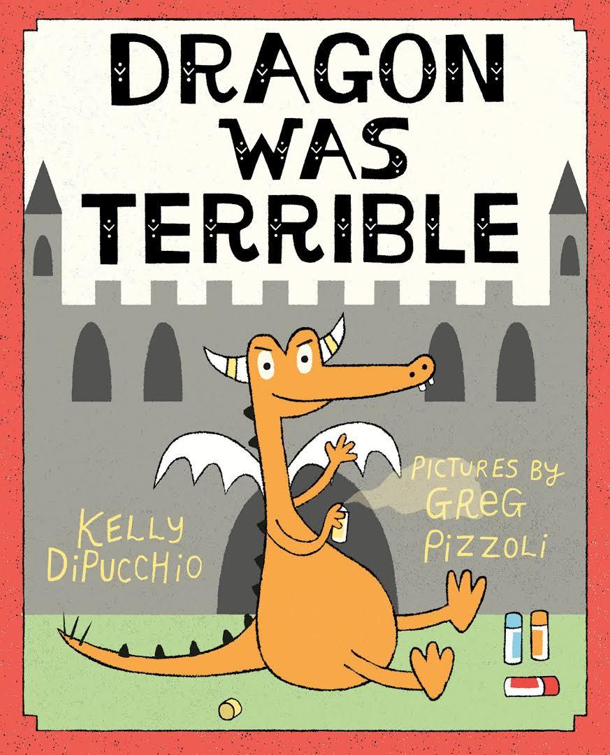 Dragon Was Terrible Image
