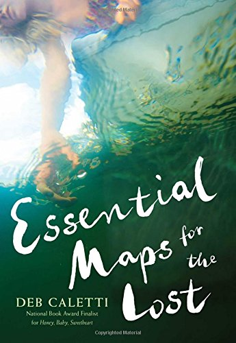 Essential Maps for the Lost Image