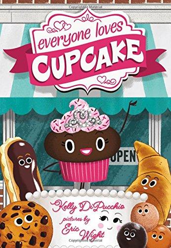 Everyone Loves Cupcake Image