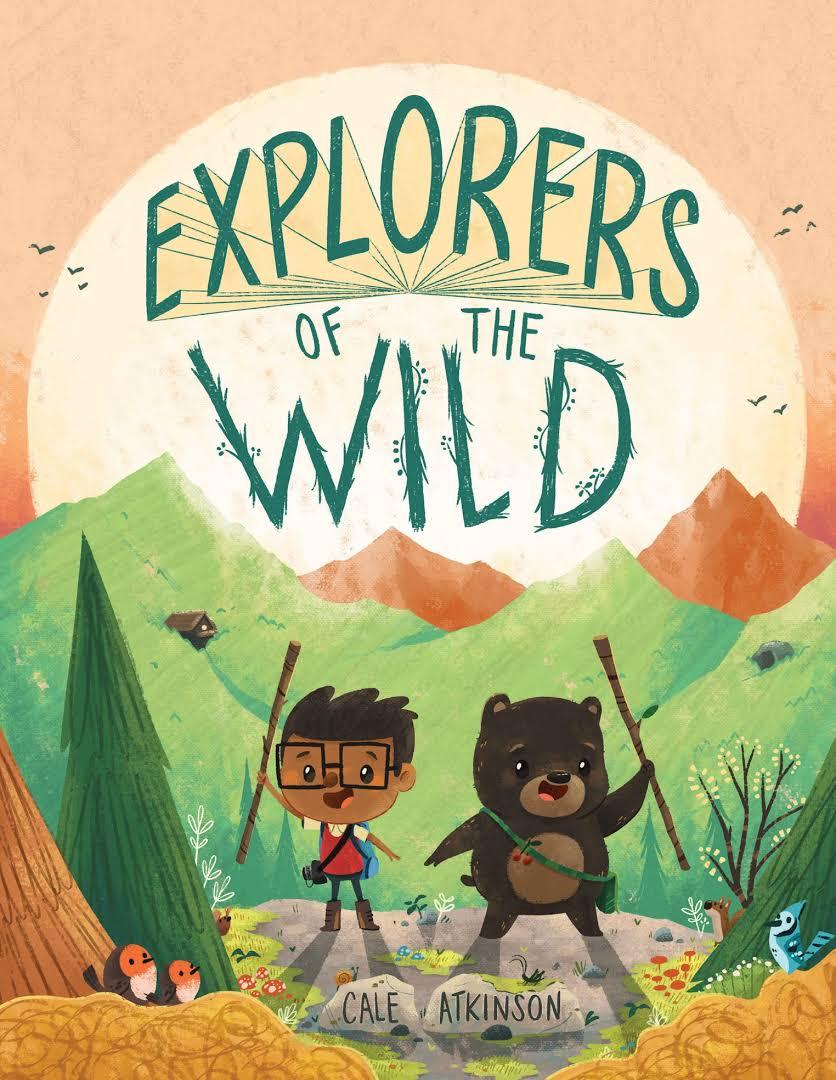 Explorers of the Wild Image