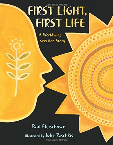 First Light, First Life: A Worldwide Creation Story Image
