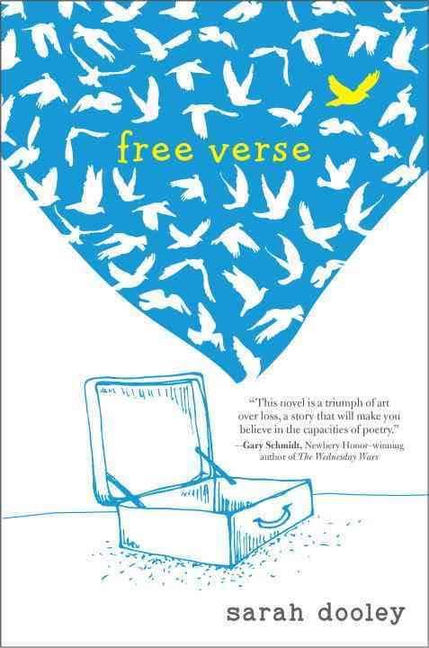 Free Verse Image