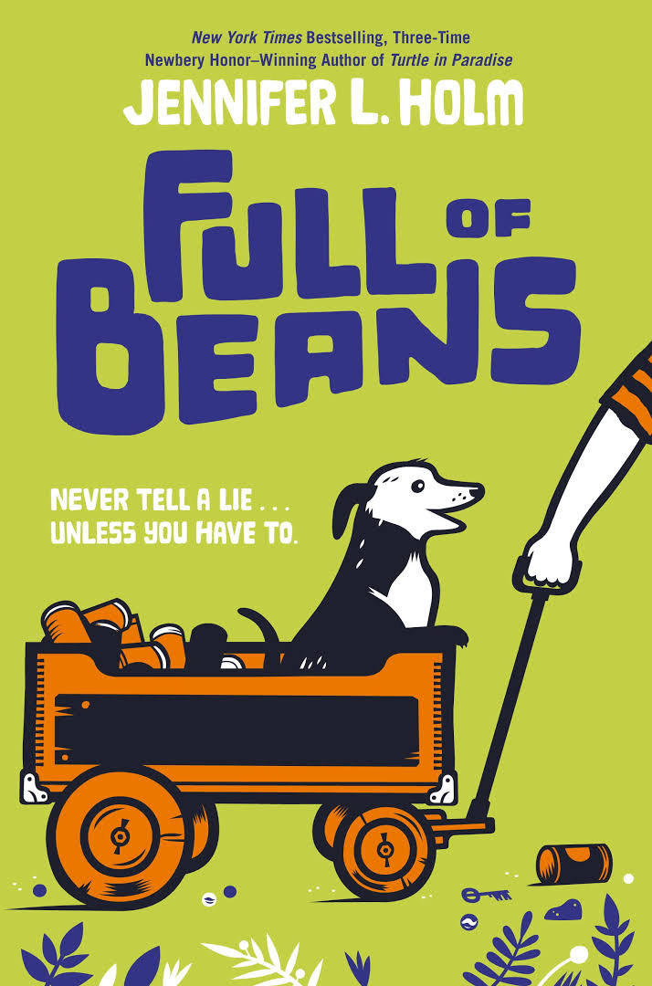 Full of Beans Image