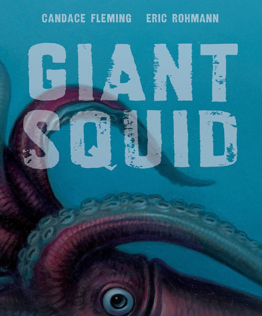 Giant Squid Image