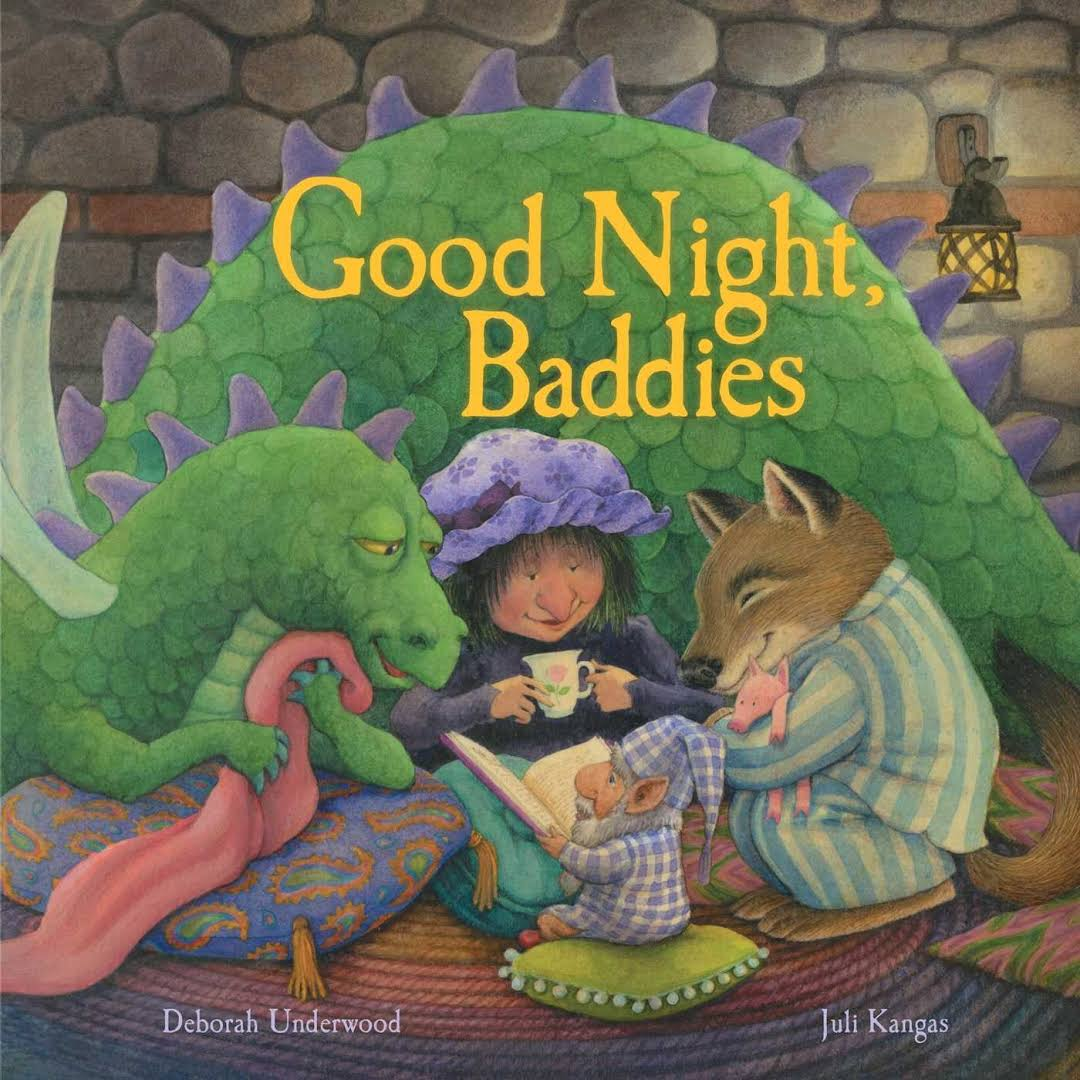 Good Night, Baddies Image