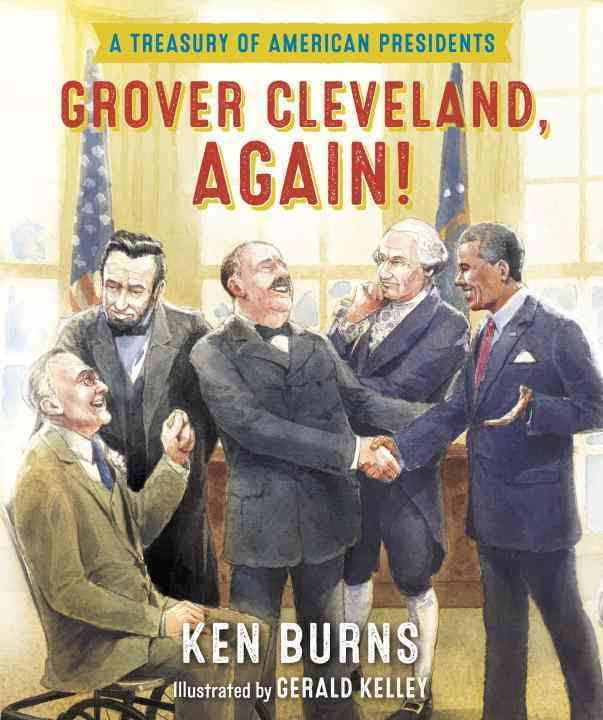 Grover Cleveland, Again! Image