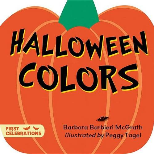 Halloween Colors Image
