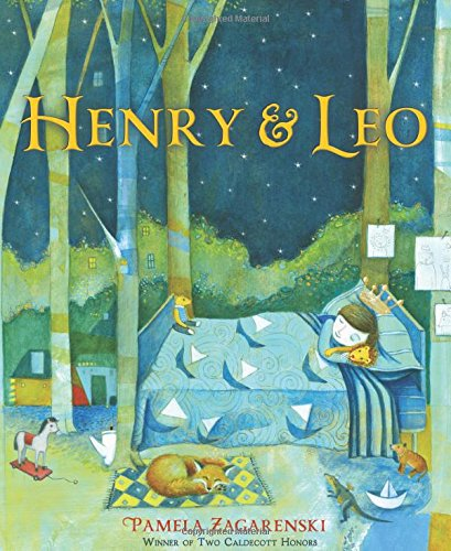 Henry & Leo Image