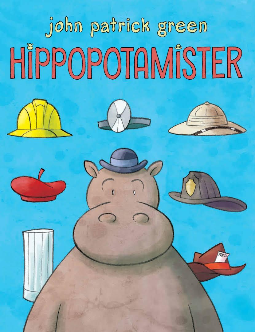 Hippopotamister Image