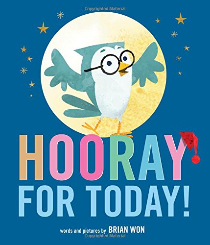 Hooray for Today! Image