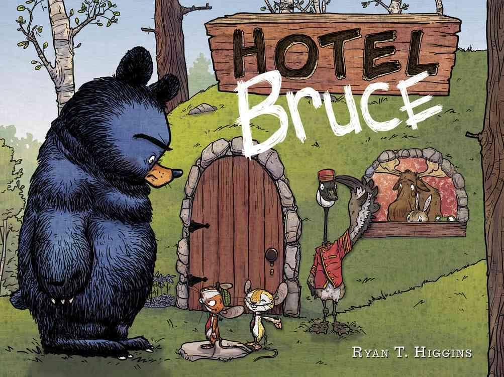 Hotel Bruce Image