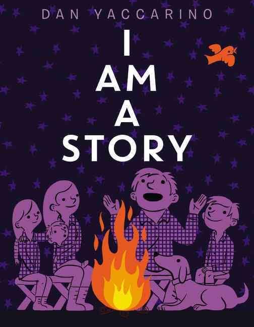 I Am a Story Image