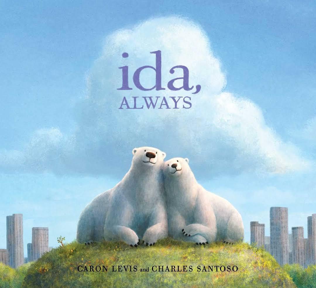 Ida, Always Image