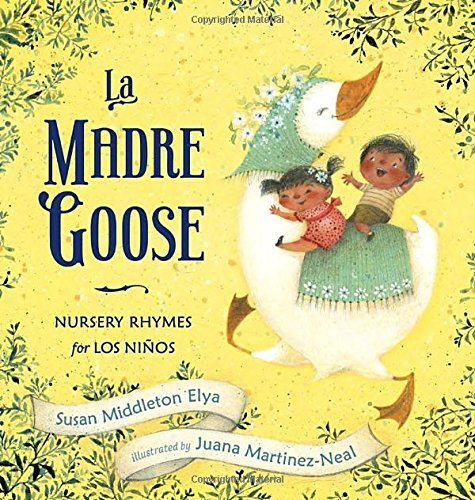 La Madre Goose: Nursery Rhymes for Los Niños Image