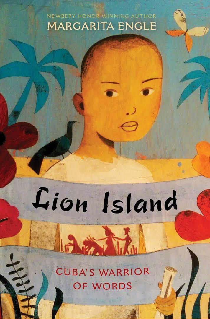 Lion Island: Cuba