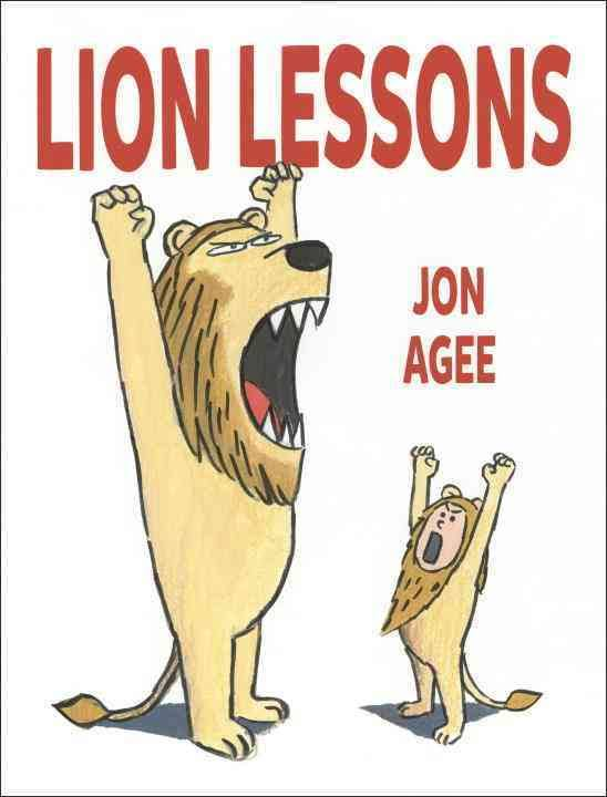 Lion Lessons Image