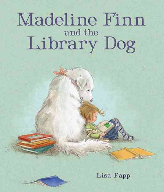 Madeline Finn and the Library Dog Image