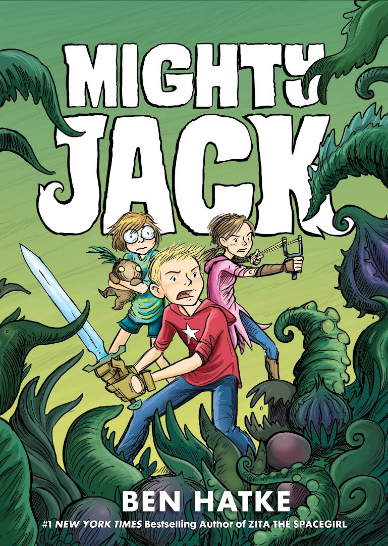 Mighty Jack Image