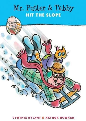 Mr. Putter & Tabby Hit the Slopes Image