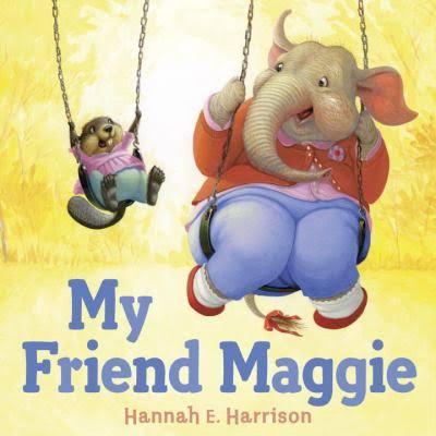 My Friend Maggie Image