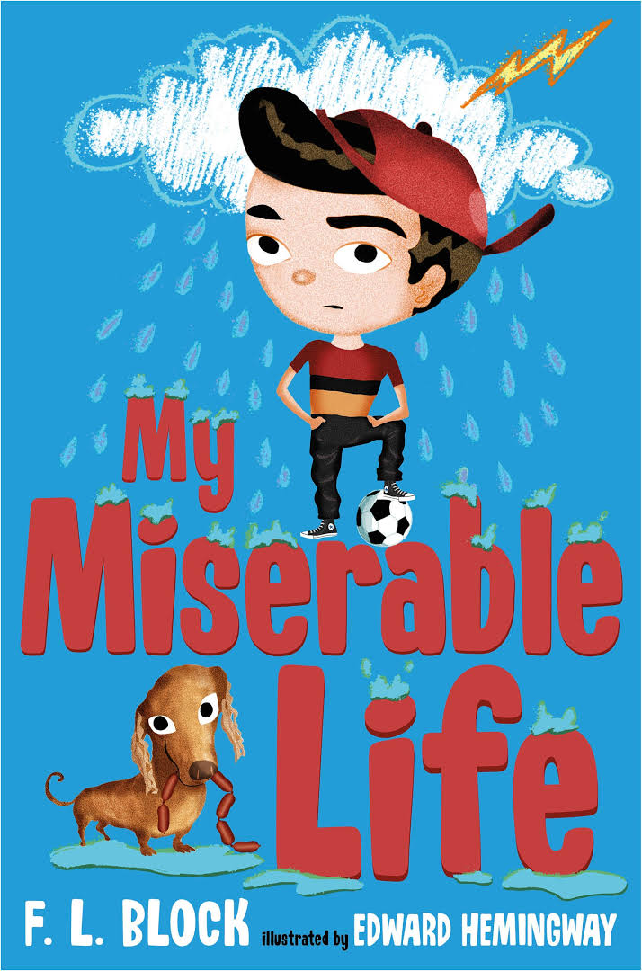 My Miserable Life Image