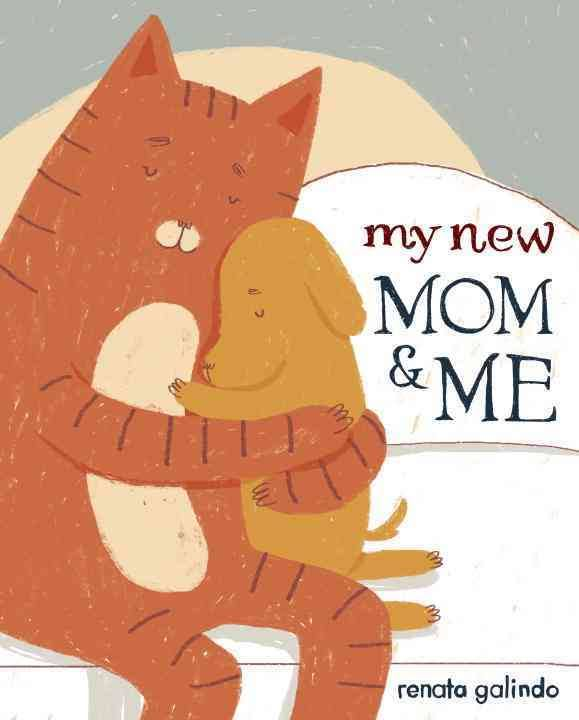 My New Mom & Me Image