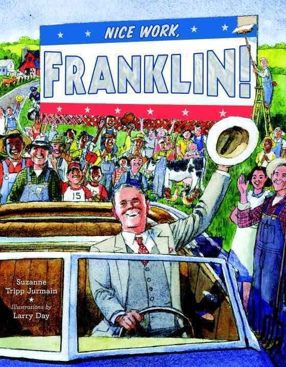 Nice Work, Franklin! Image