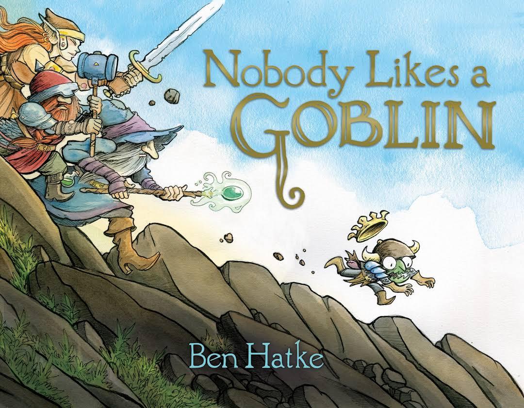 Nobody Likes a Goblin Image