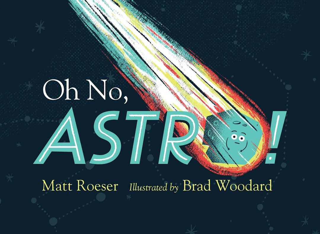 Oh No, Astro! Image