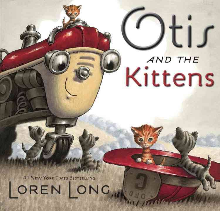 Otis and the Kittens Image