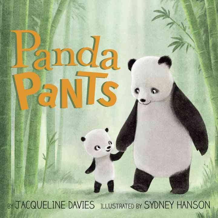Panda Pants Image
