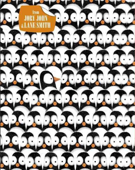 Penguin Problems Image