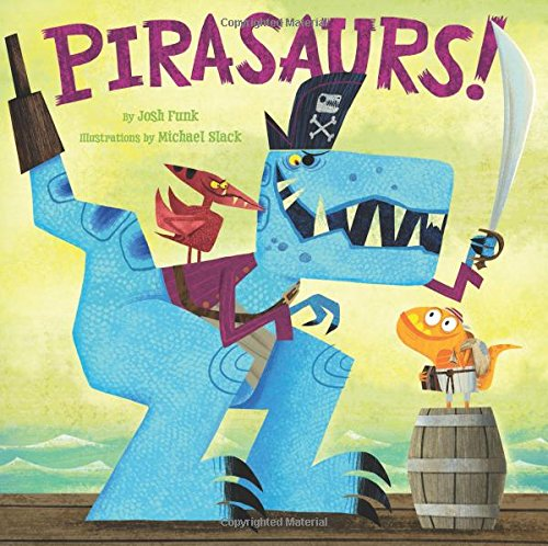 Pirasaurs! Image