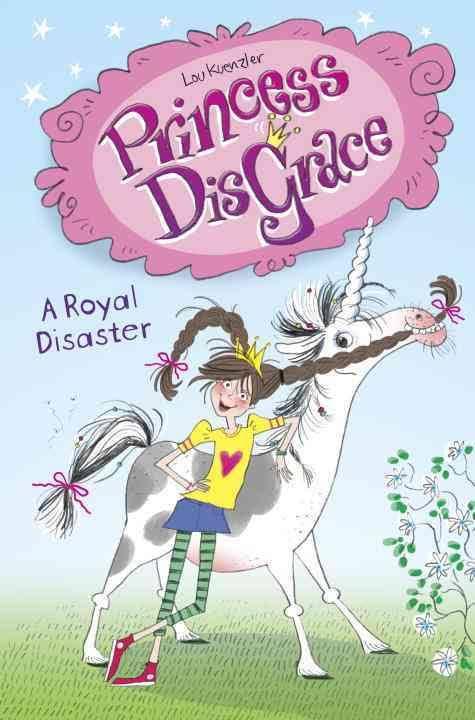 Princess DisGrace: A Royal Disaster Image