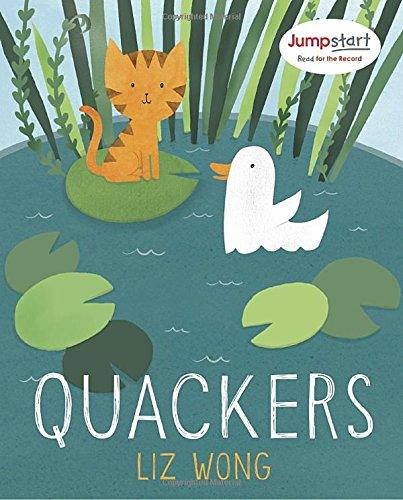 Quackers Image