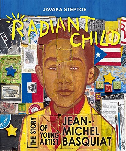 Radiant Child: The Story of Young Artist Jean-Michel Basquiat Image